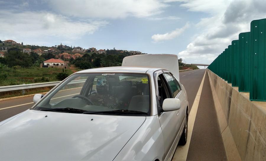 מתקנים פנצ'ר באוגנדה