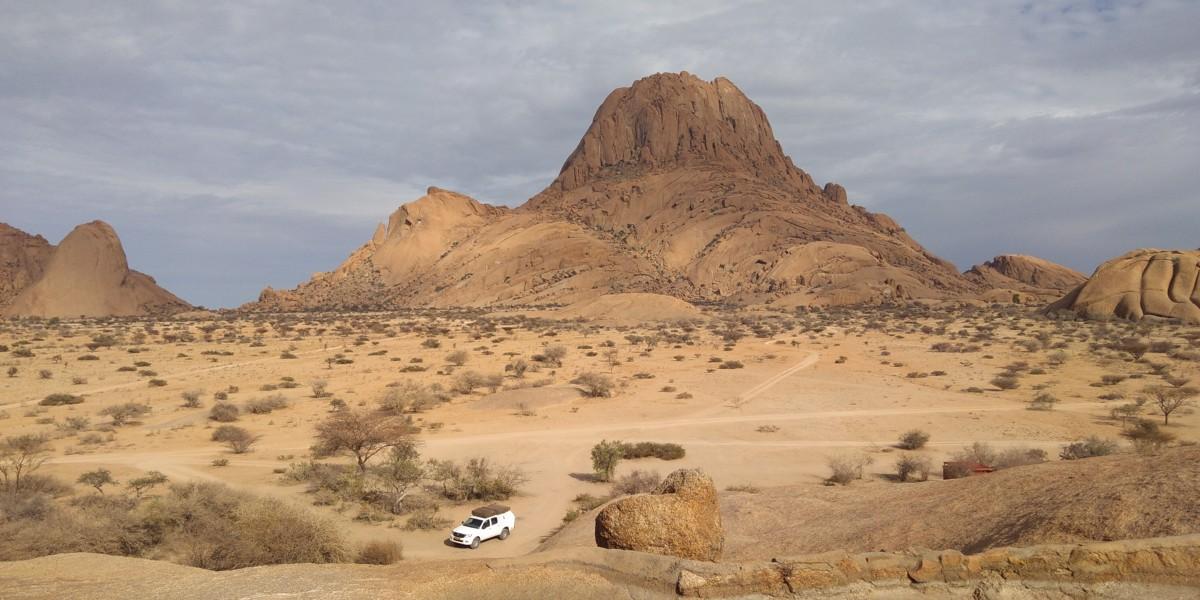 השכרת רכב בנמיביה