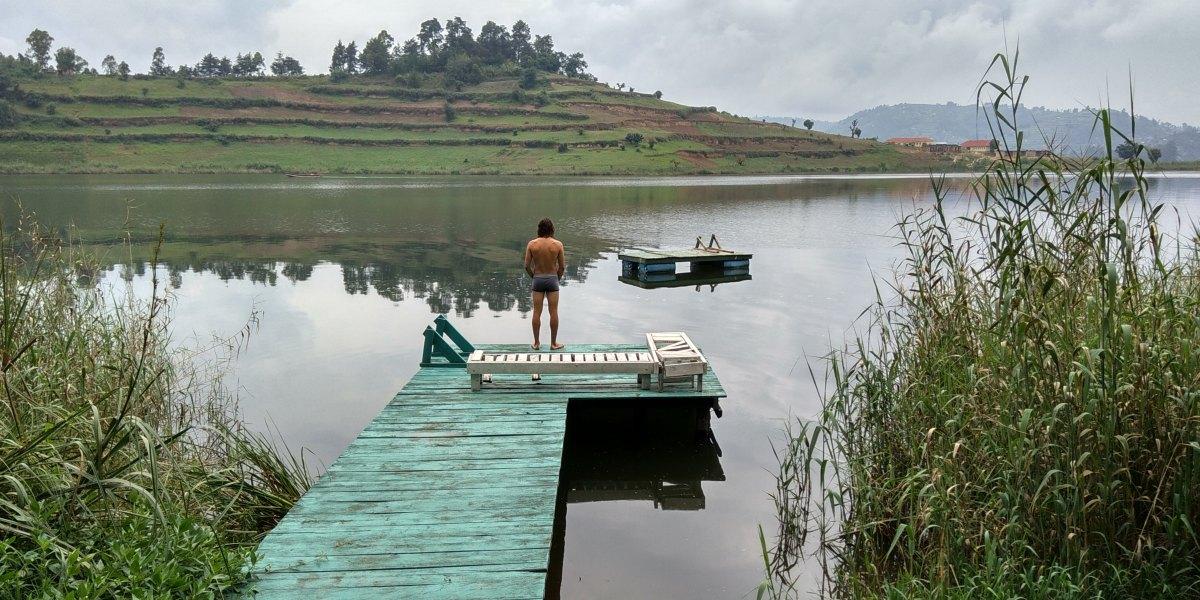 אגם בוניוני