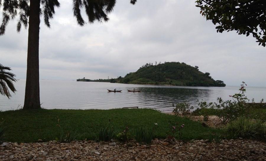 אגם קיבו ברואנדה