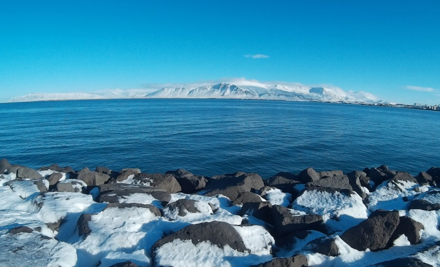 ריקיאוויק איסלנד