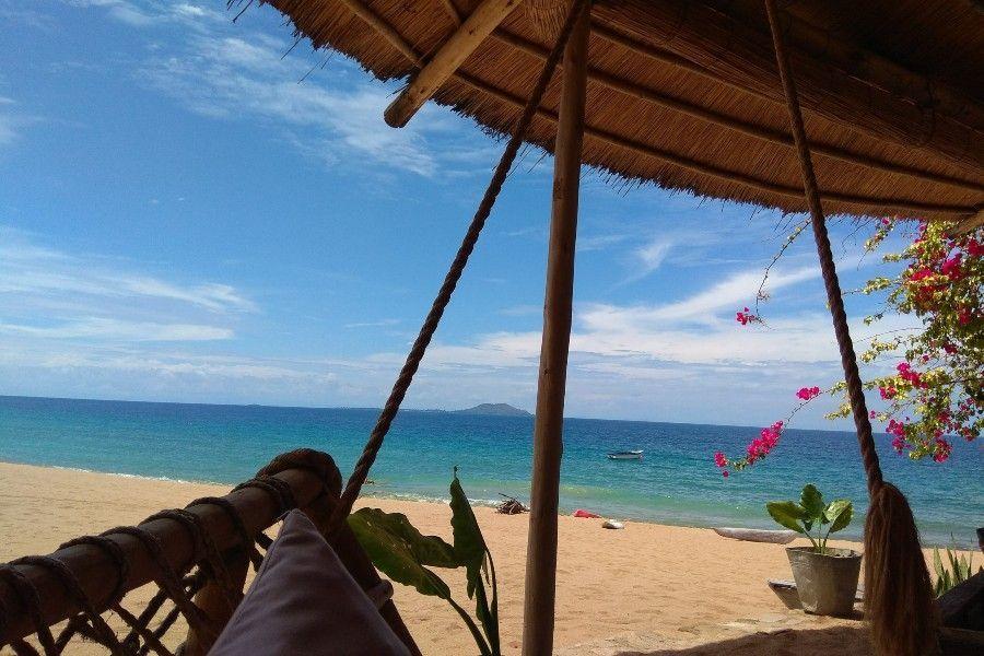 האי ליקומה במלאווי