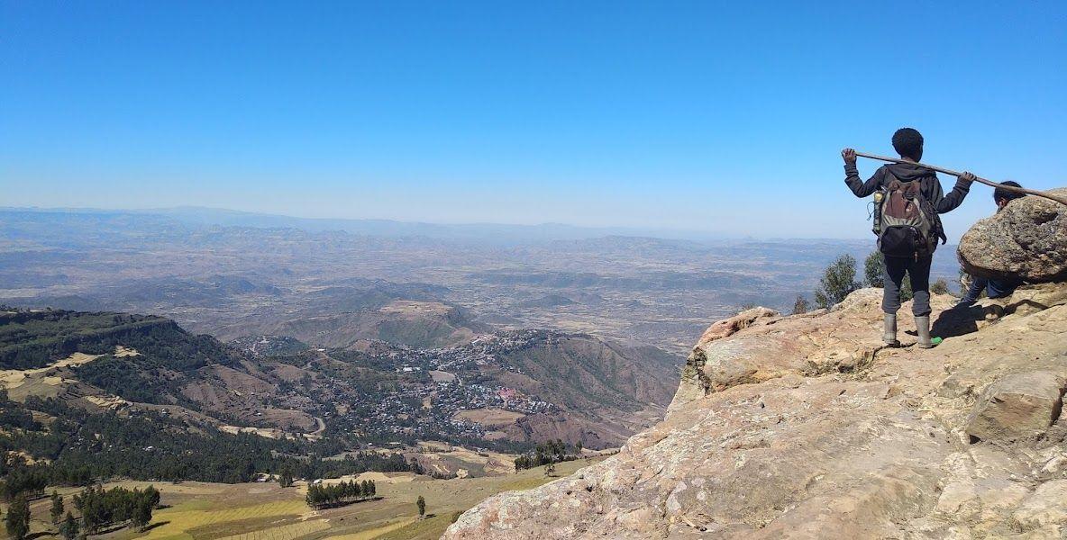 אבונה יוסף באתיופיה